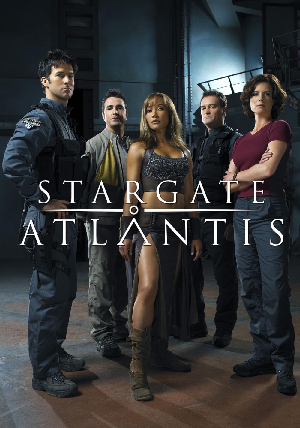 Serienstream Stargate Atlantis