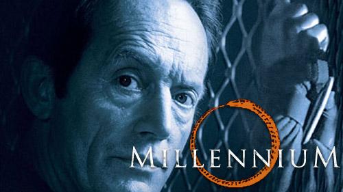Millennium Tv Sarja