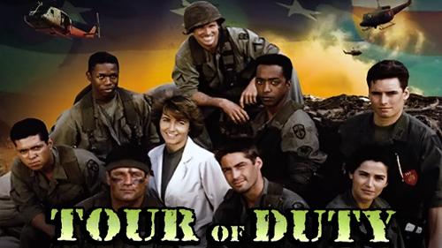 Tour Of Duty Tv Com