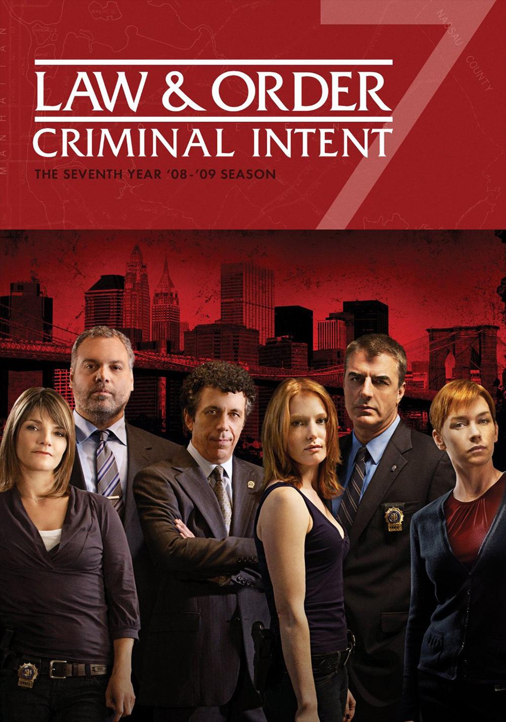 Criminal Intend