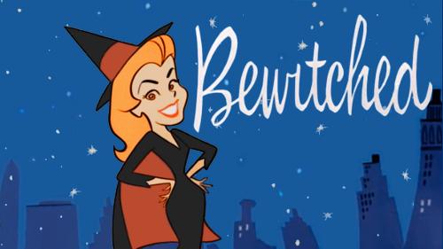 Bewitched | TV fanart | fanart.tv