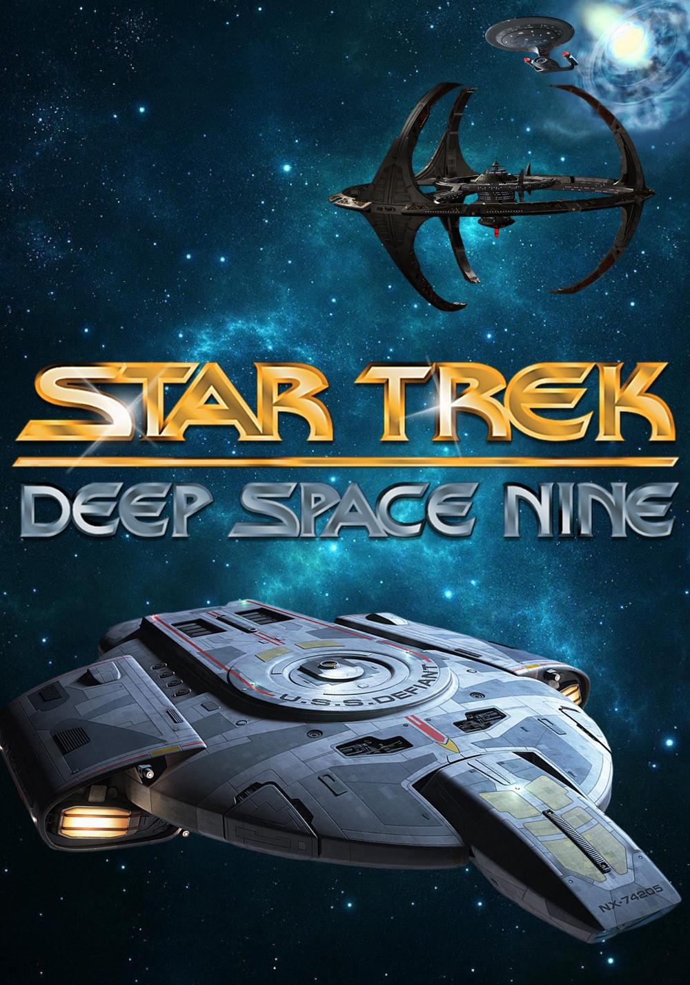 Star Trek Deep Space 9