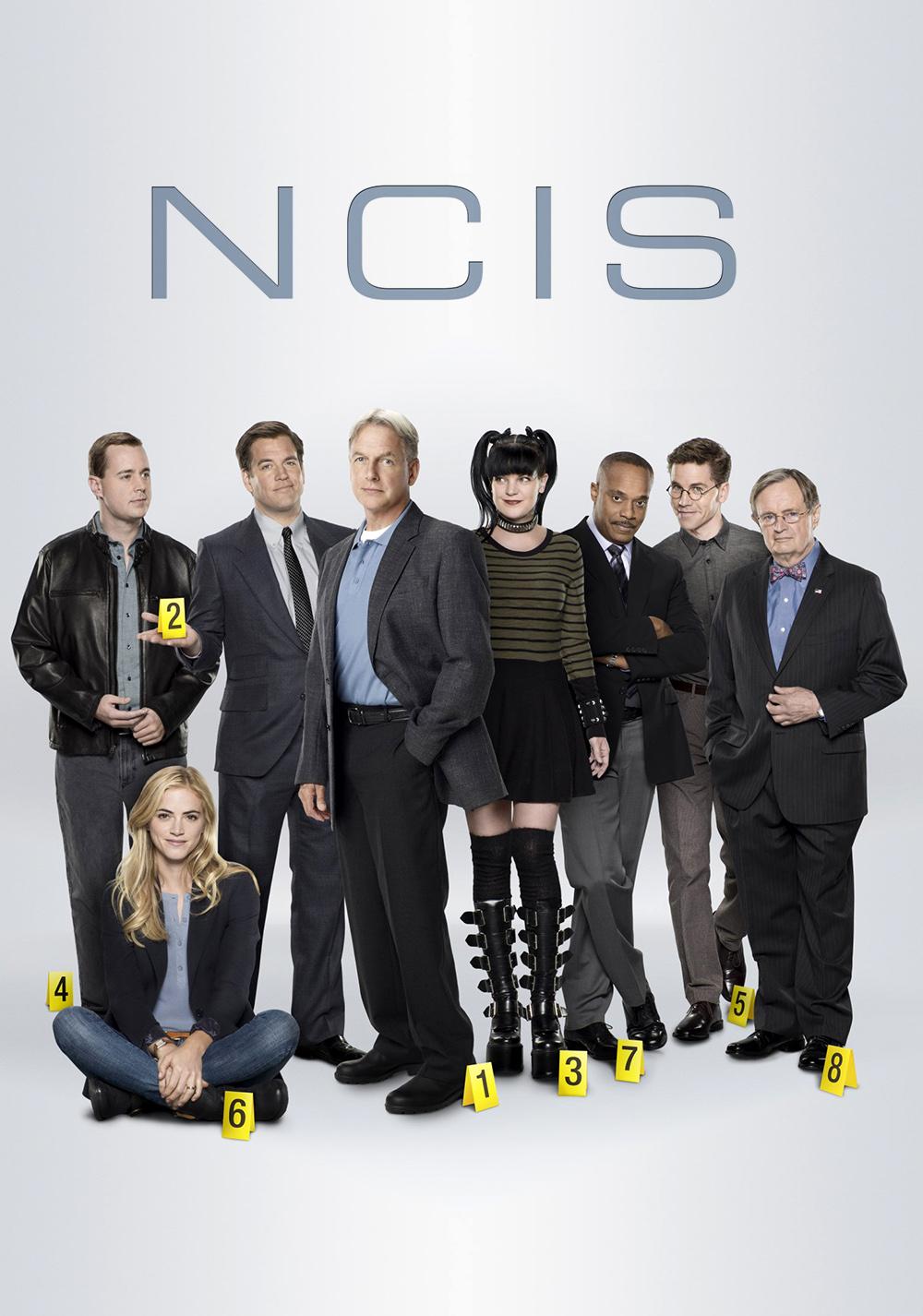 Navy Ncis