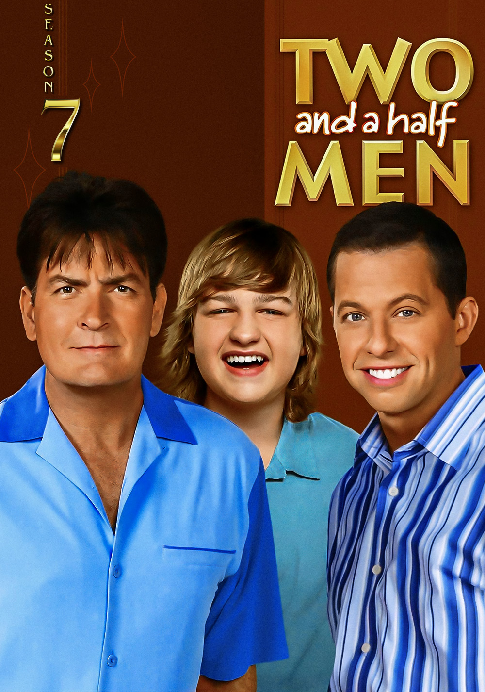 Two And Half Man Folgen