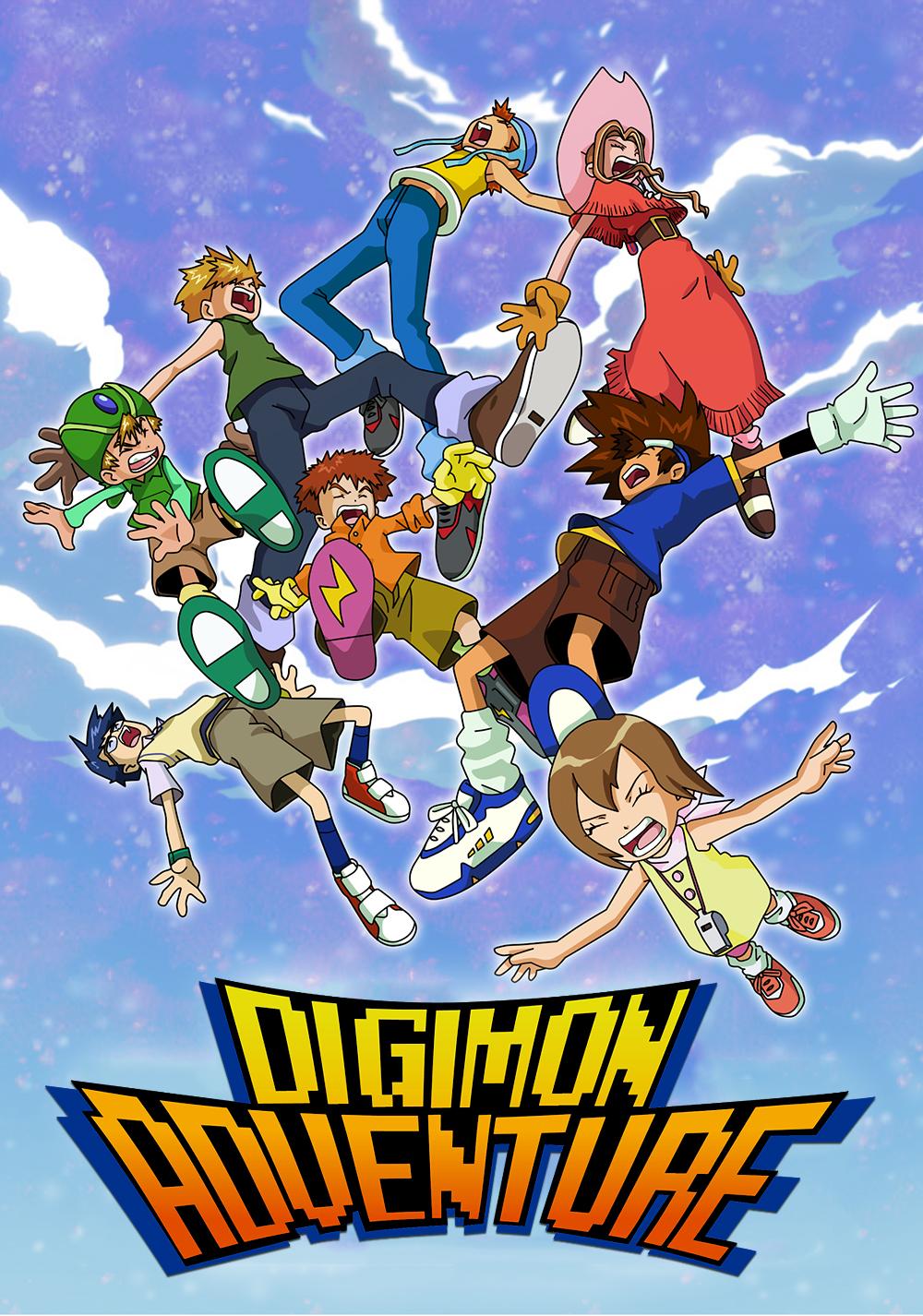 Digimon Tv