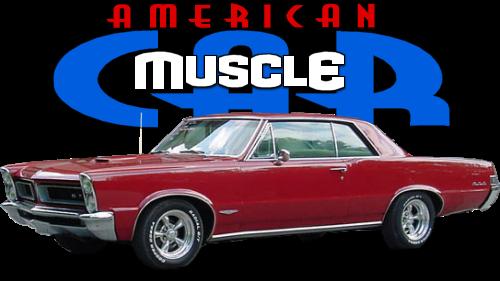 American Muscle Car TV Fanart Fanarttv - American muscle car tv show