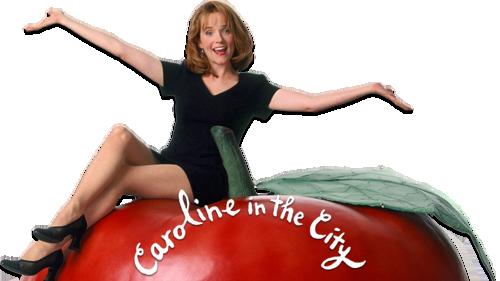 Caroline in the City | TV fanart | fanart.tv