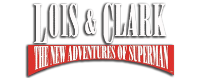 Lois & Clark The New Adventures of Superman | TV fanart ...