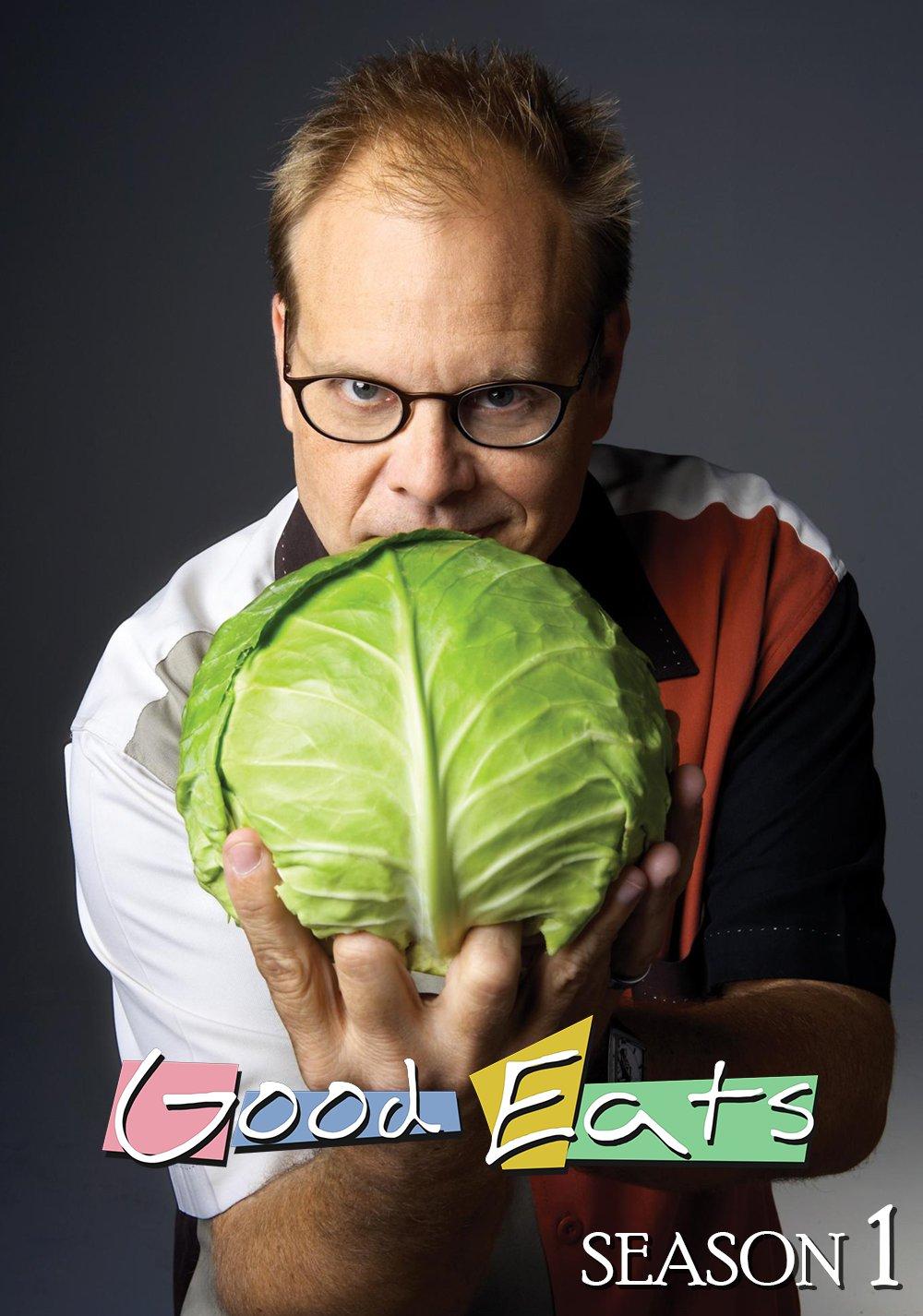 Good Eats | TV fanart | fanart tv