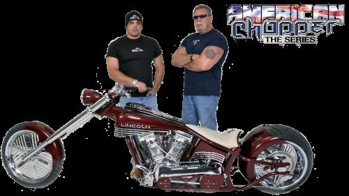 American Chopper | TV fanart | fanart.tv