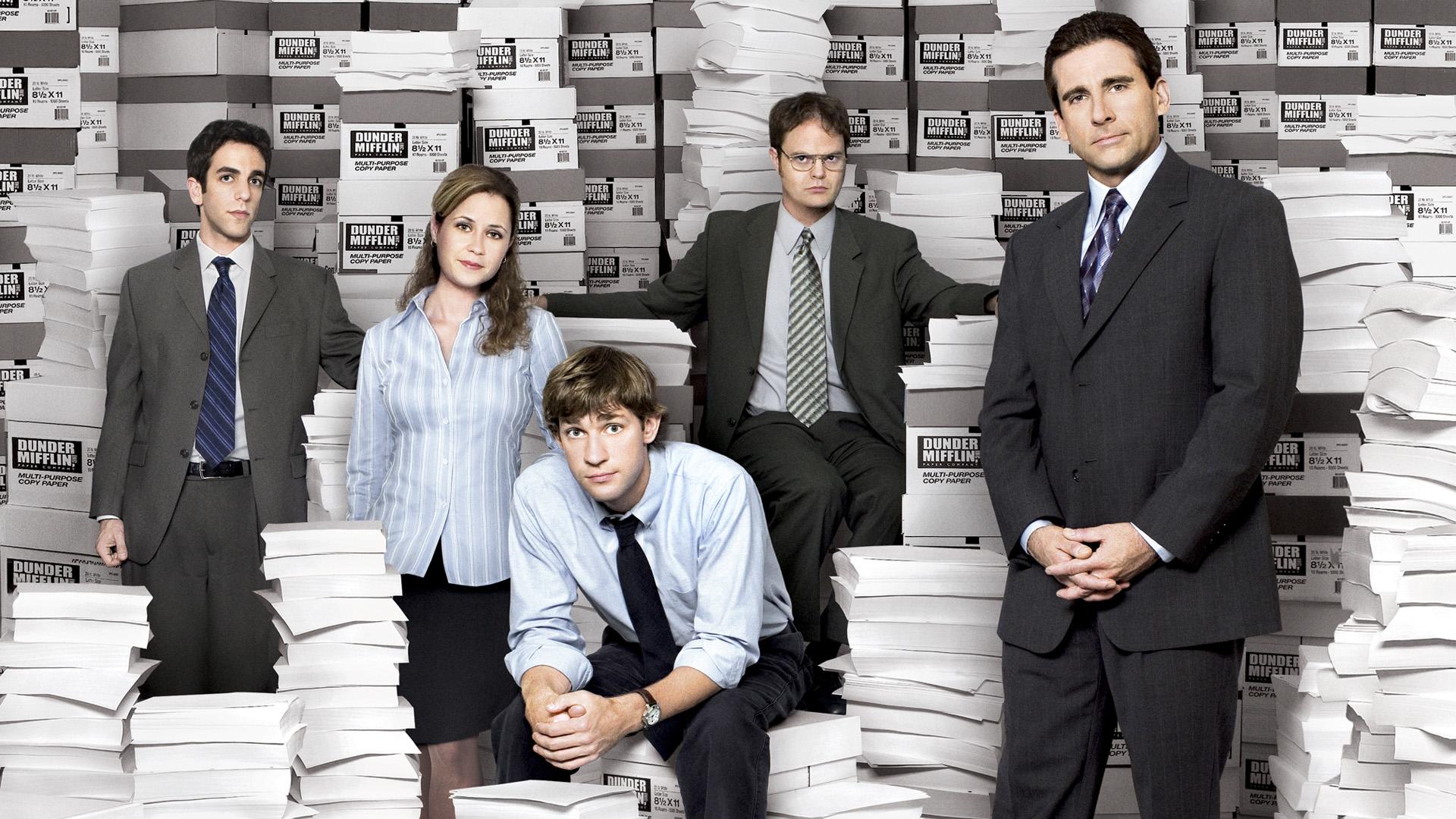 Tv Series The Office Wallpaper Tv Fanart Wallpapers | New ... - photo#44
