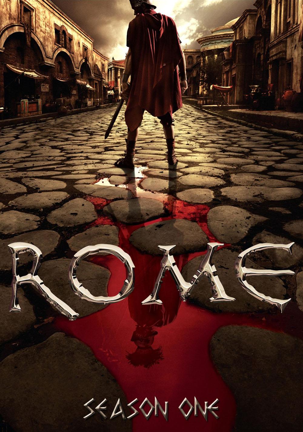 Rom Serie