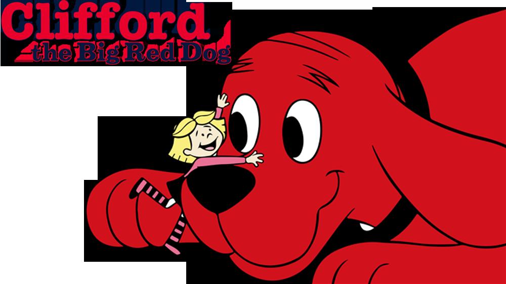 clifford the big red dog tv fanart
