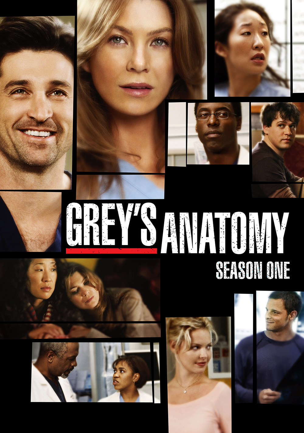 Greys anatomy series 7