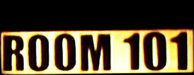 Room 101 | TV fanart | fanart.tv