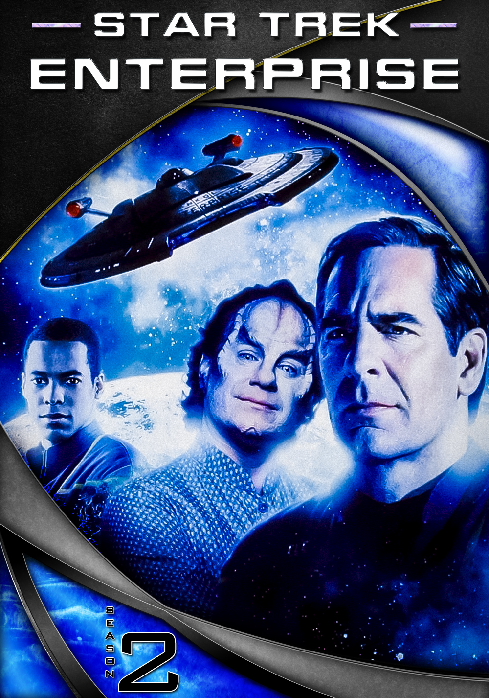Star Trek Ent
