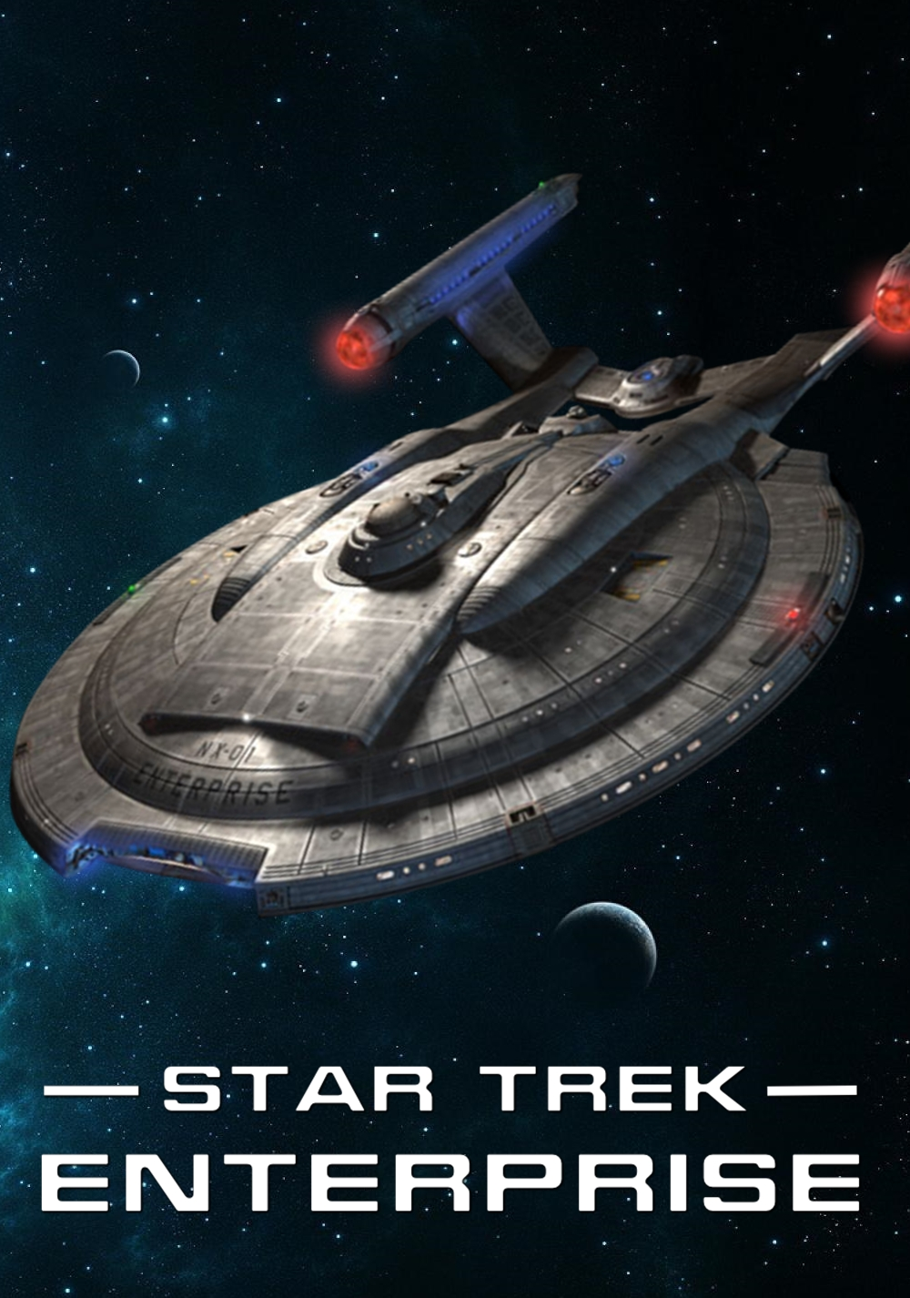 enterprise serie