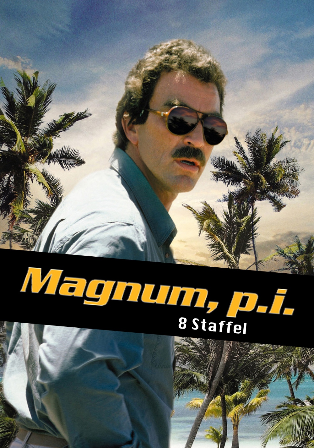 Image Result For Magnum Pi