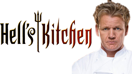 Kitchen Hell Season