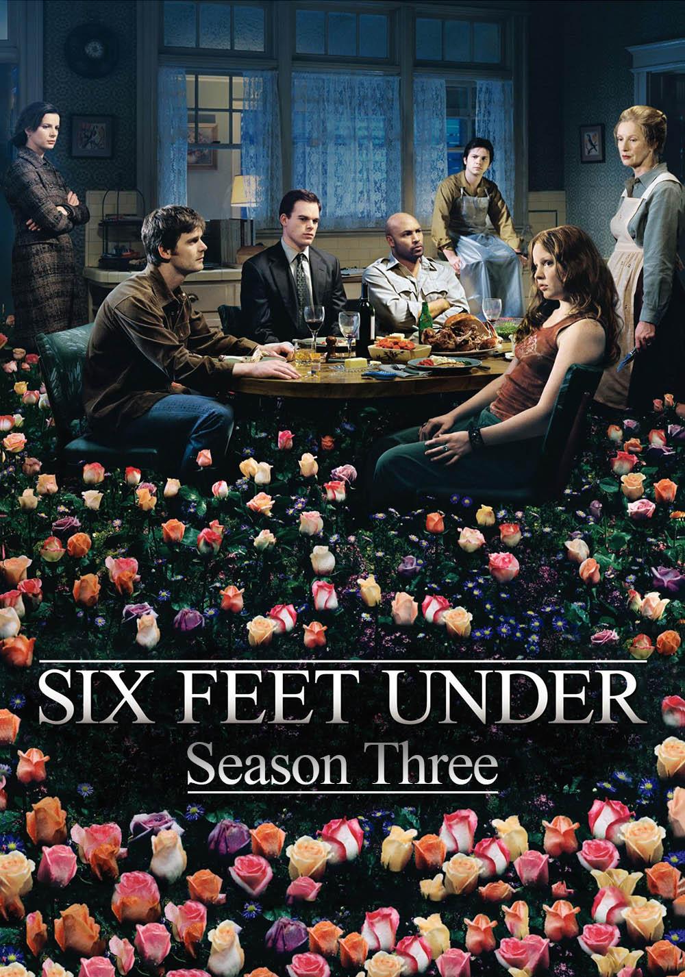 Six Feet Under Online