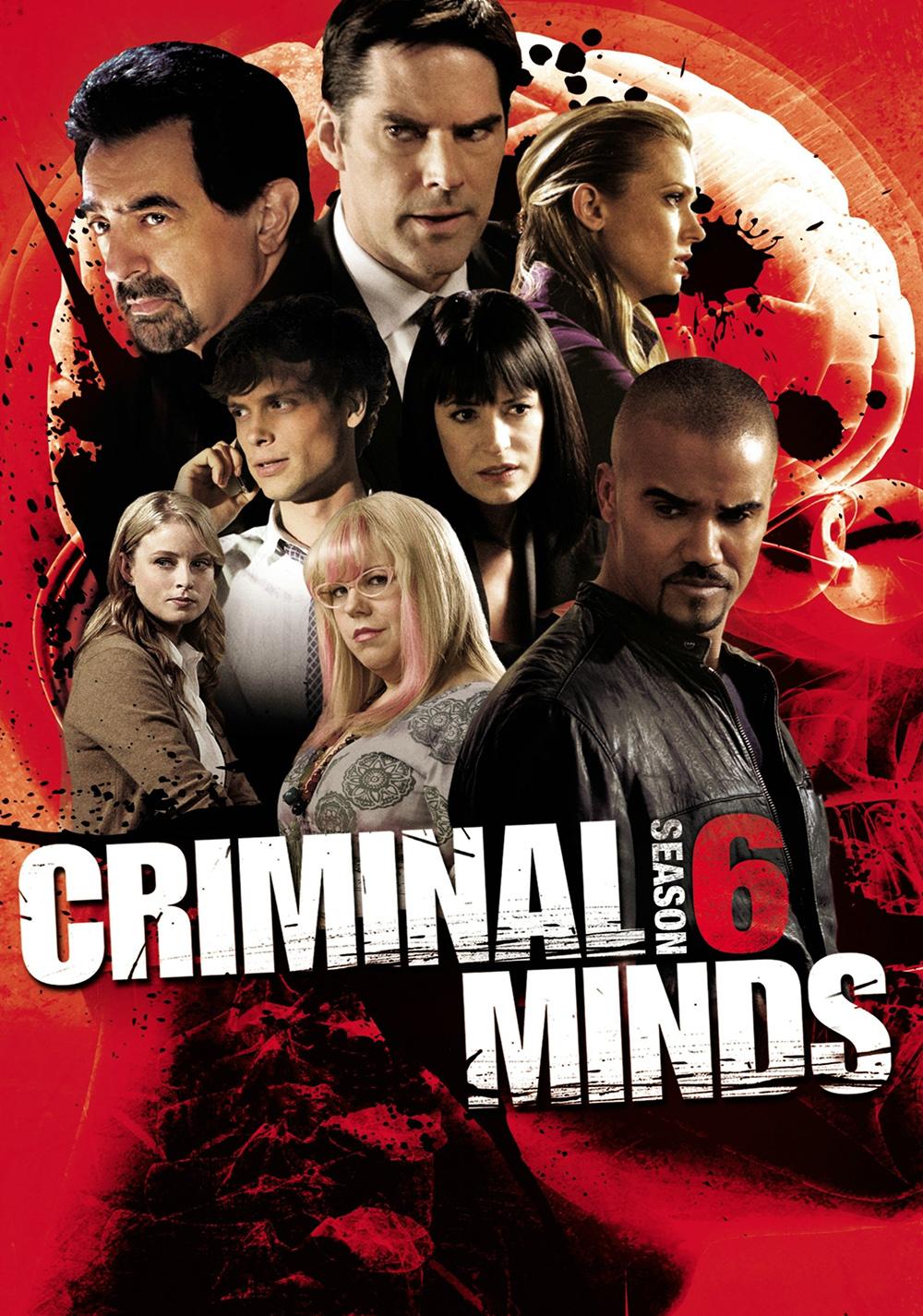 Criminal Minds News