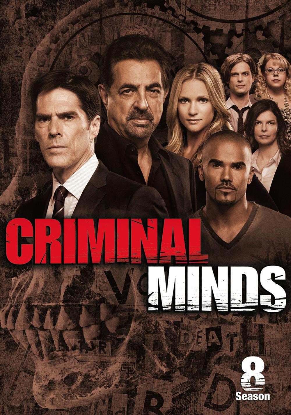 Bsto Criminal Minds