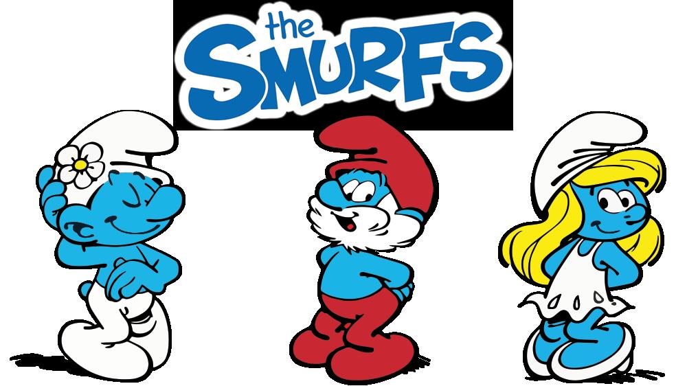 Smurfs Cartoon Characters 80 S : The smurfs tv fanart