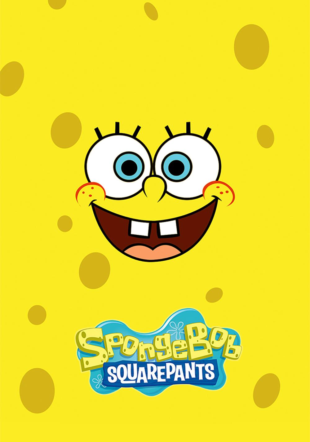 SpongeBob SquarePants | TV fanart | fanart.tv