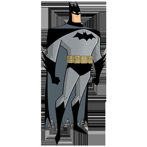 Batman: The Animated Series | TV fanart | fanart.tv
