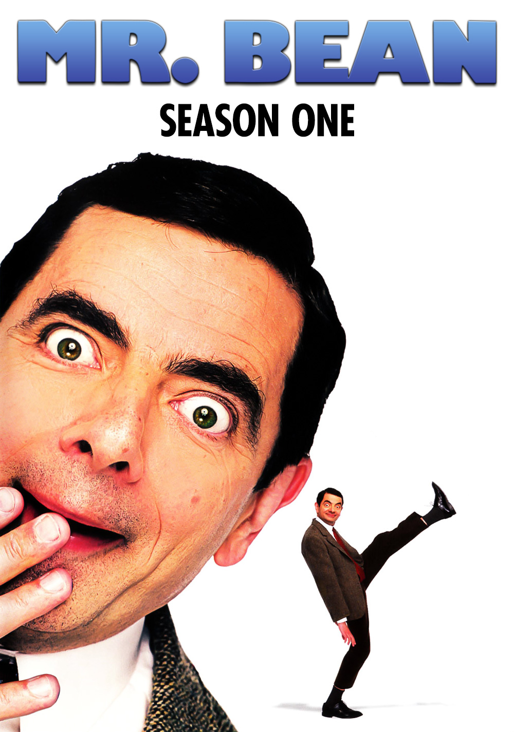 mr bean season 1