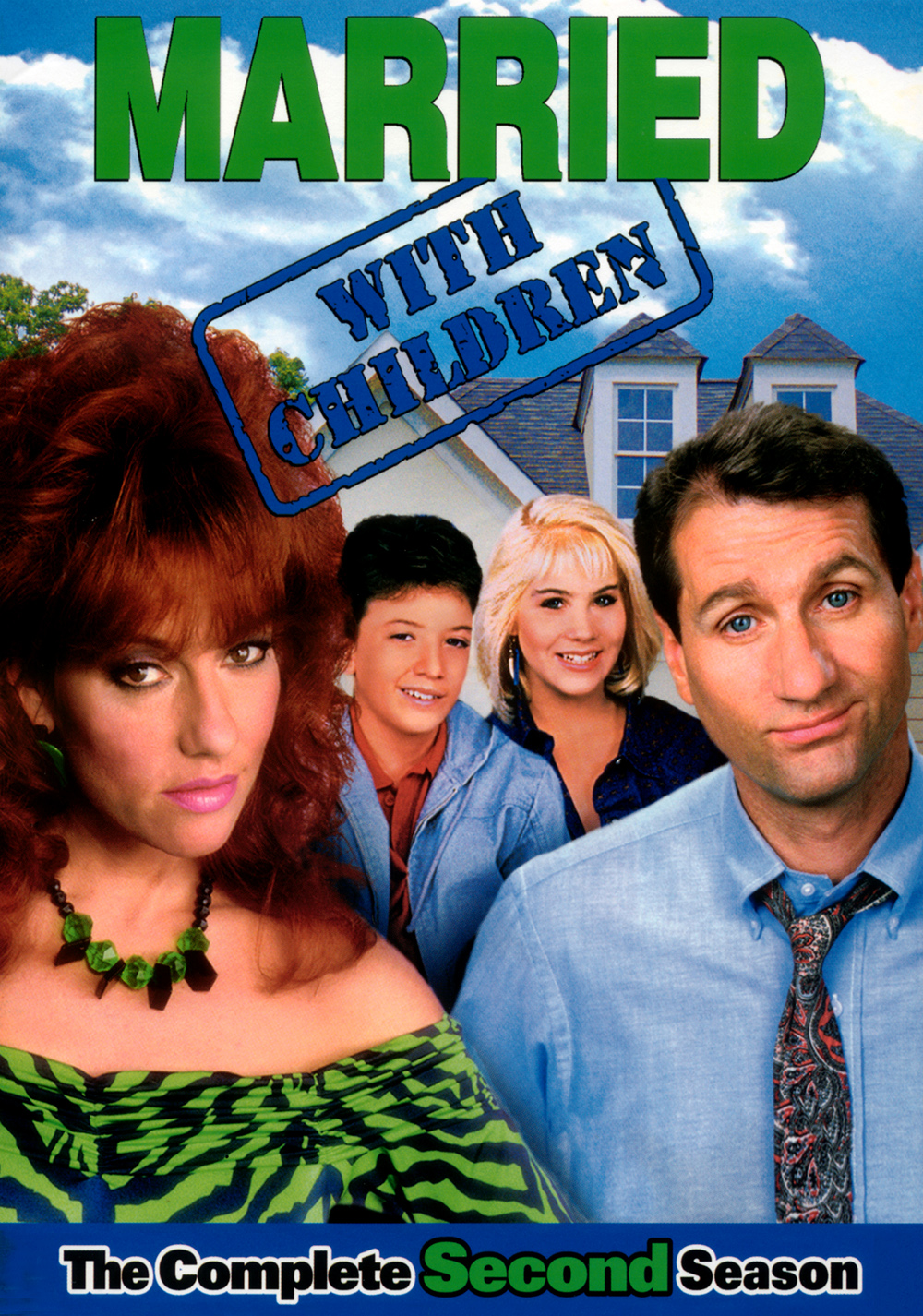 Married with Children (1987-1997) | Married with children
