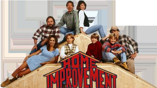 Home Improvement Tv Fanart