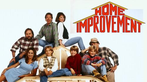 home improvement tv fanart fanart tv