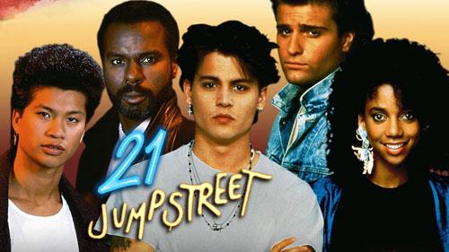 21 Jump Street Besetzung
