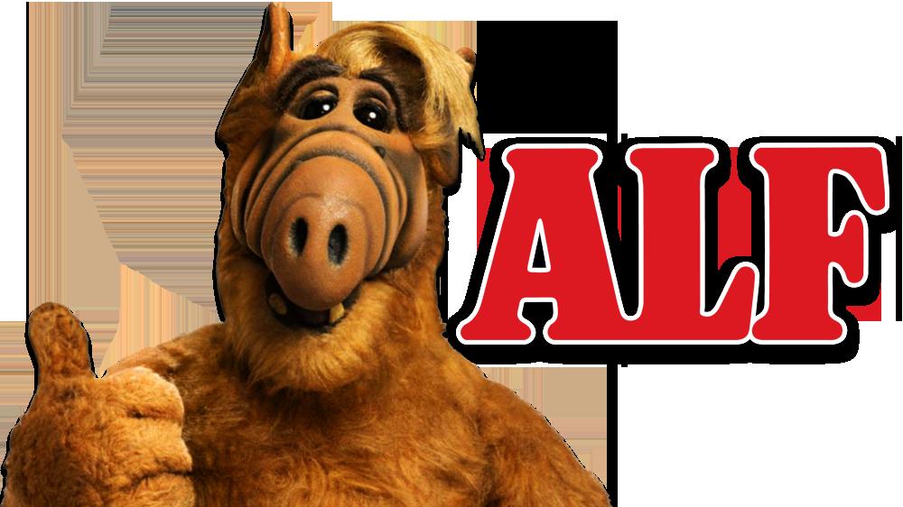 Alf Im Tv