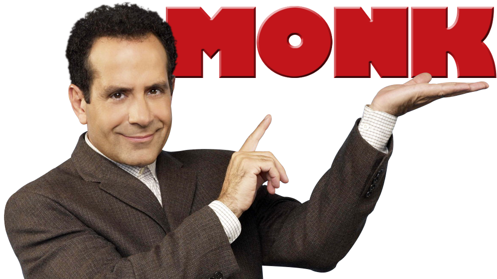 Monk Serie