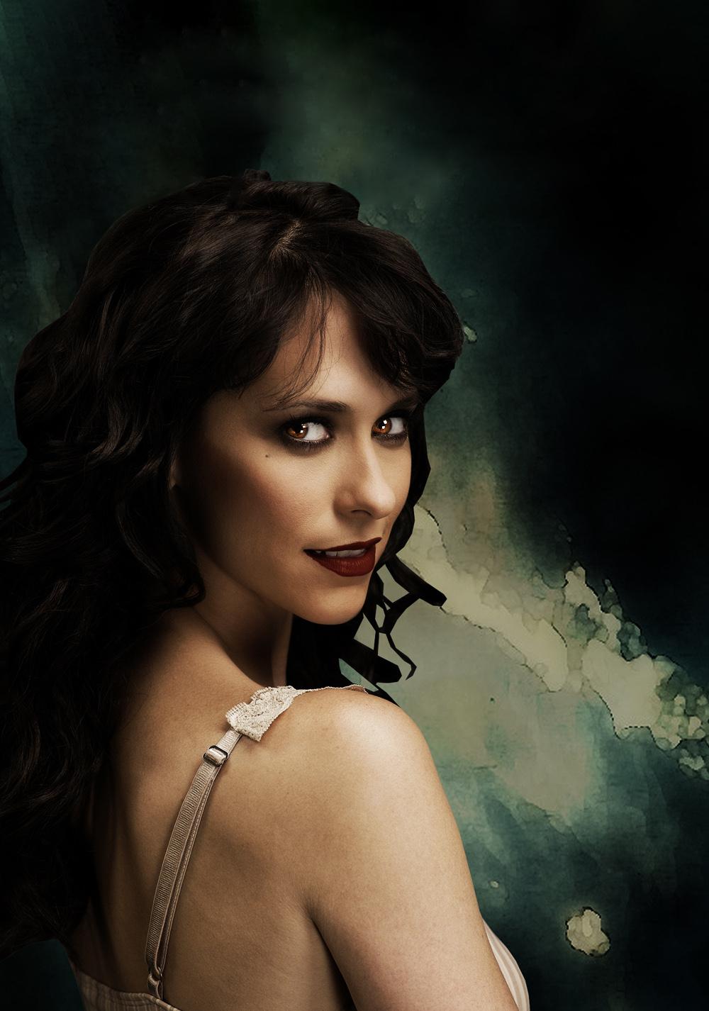 Ghost Whisperer Schauspielerin