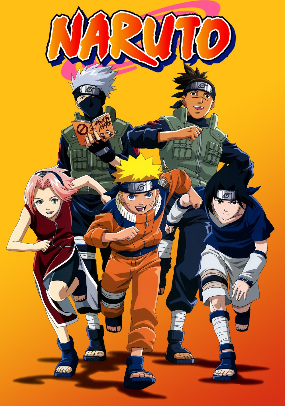 Naruto tv series download fztvseries