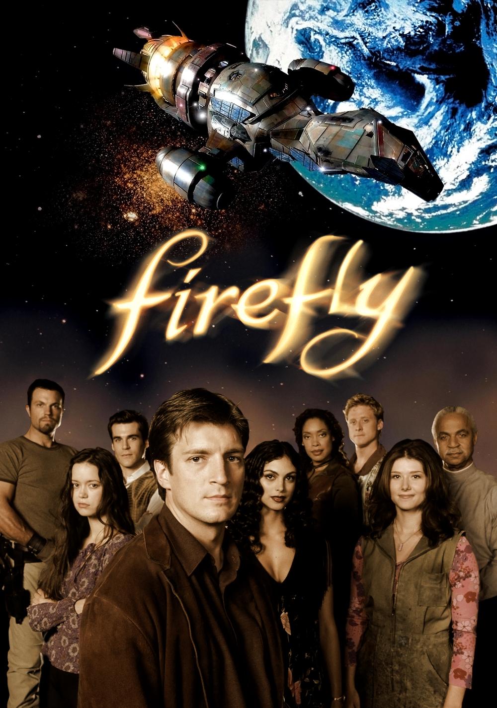 Firefly Serie