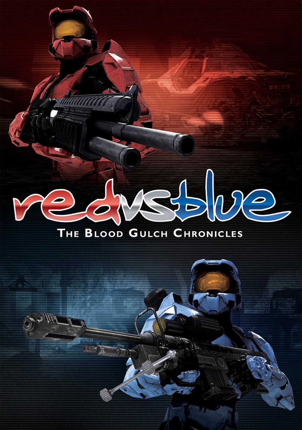 Red vs. Blue: Season 12 | Red vs. Blue Wiki | Fandom