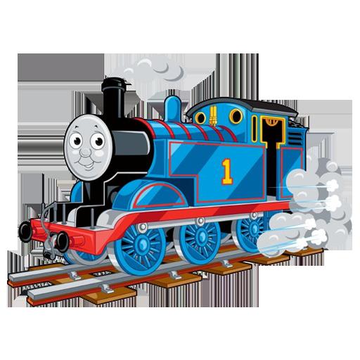 Thomas The Tank Engine amp Friends TV Fanart Fanarttv