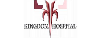 Stephen King Kingdom Hospital