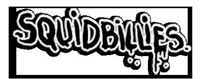 Squidbillies: Posters | Redbubble