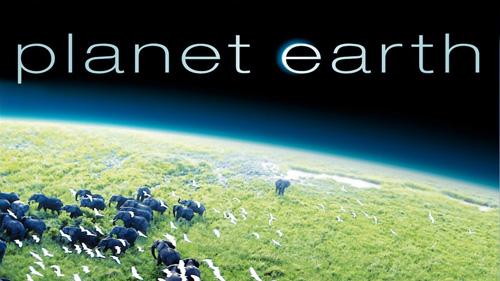 Planet Earth II - BBC America