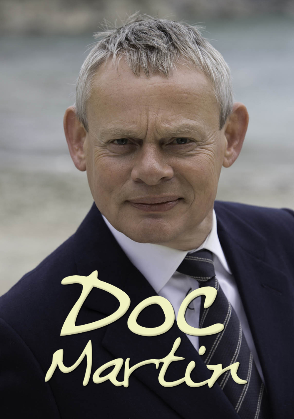 Doc Martin Rooleissa