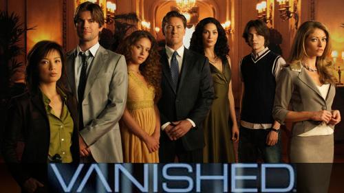 Vanished (ajout)