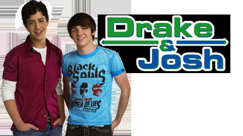 drake and josh tv fanart fanarttv