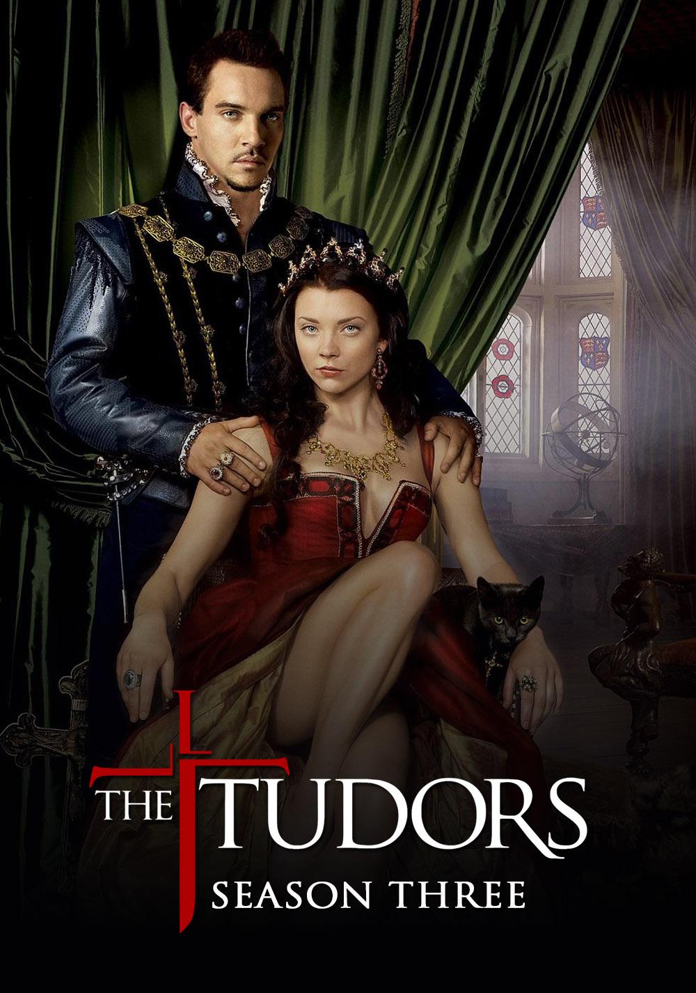 Serien Stream The Tudors