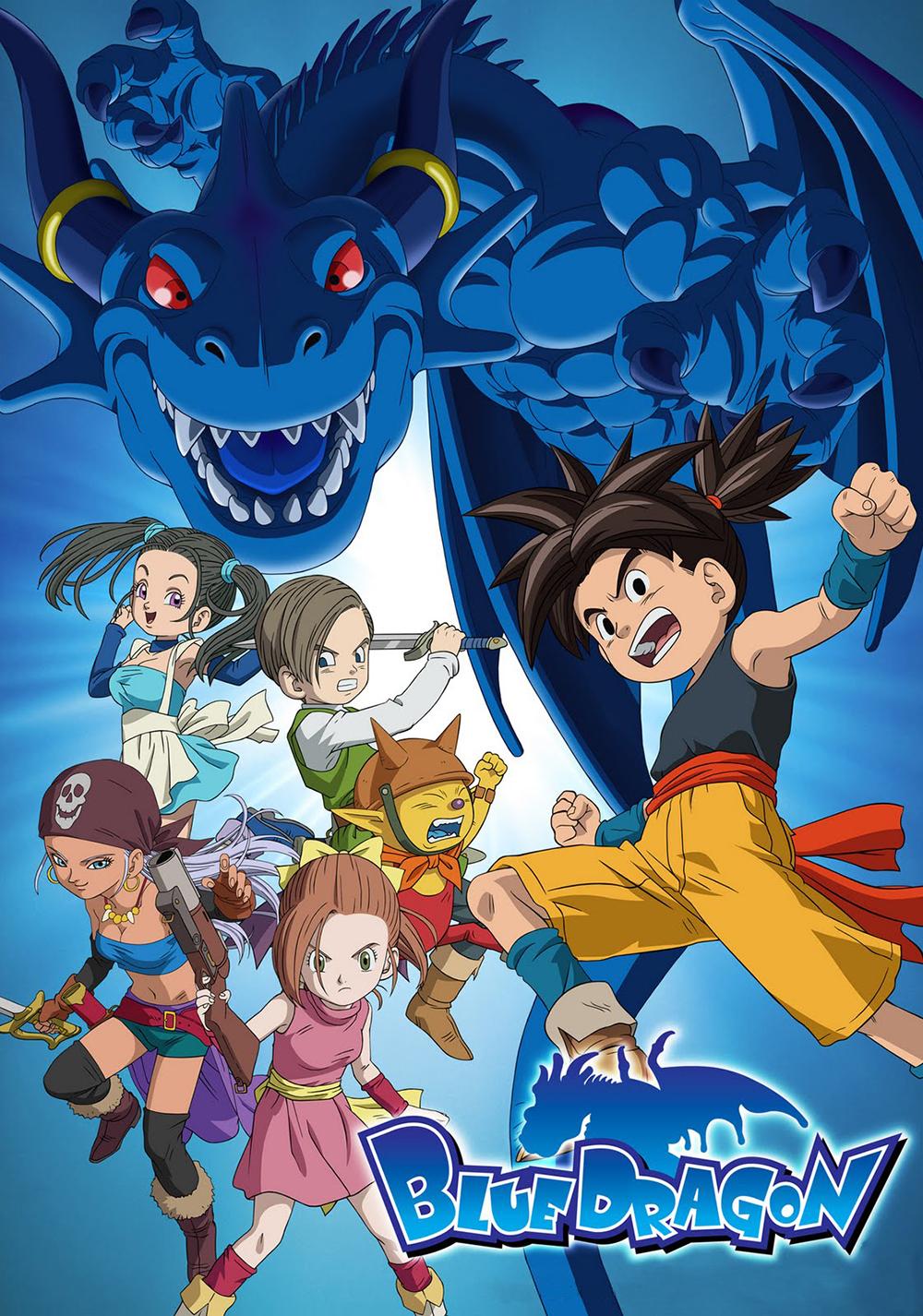 Dragon Tv