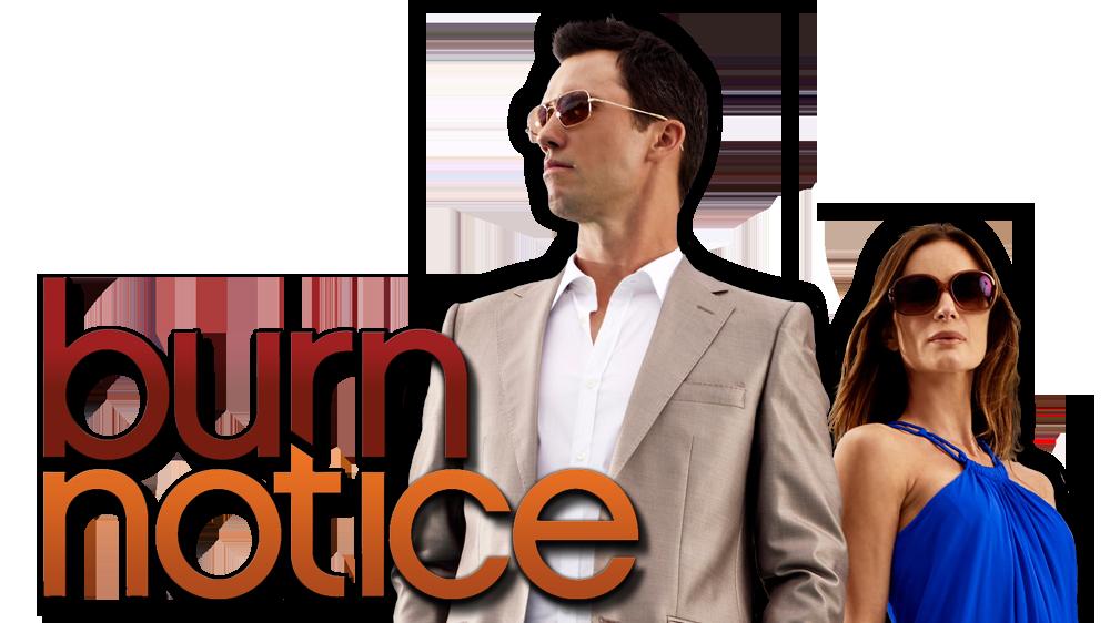 Bourne Notice